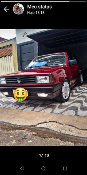 Volkswagen Voyage Sedã