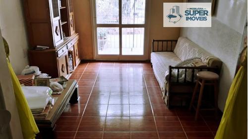 Casa A Venda No Bairro Areal Em Pelotas - Rs.  - 570-1