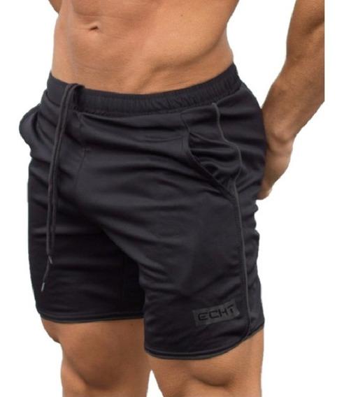Short Hombre Para Entrenar Gimnasio - Fitness