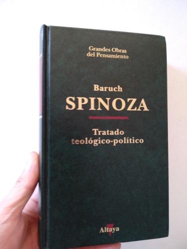 Tratado Teológico - Político - Spinoza