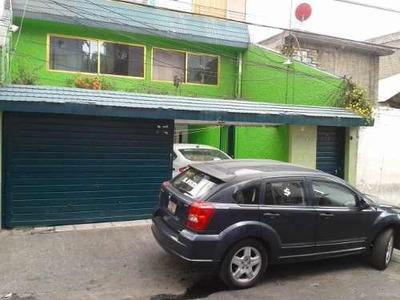 (crm-92-2585) San Miguel Amantla Azcapotzalco Casa En Venta