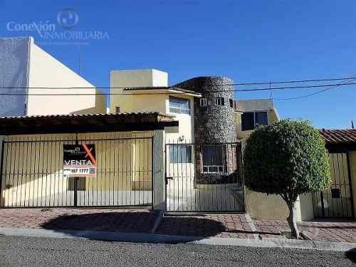 Casa En Renta En Juriquilla, Oportunidad