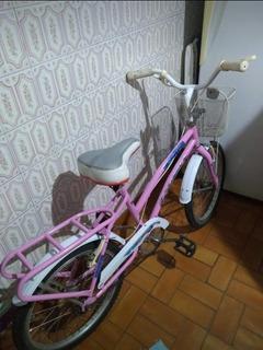 Bicicleta Fiorenza Tempo En Buen Estado Con Poco Uso Todo Or