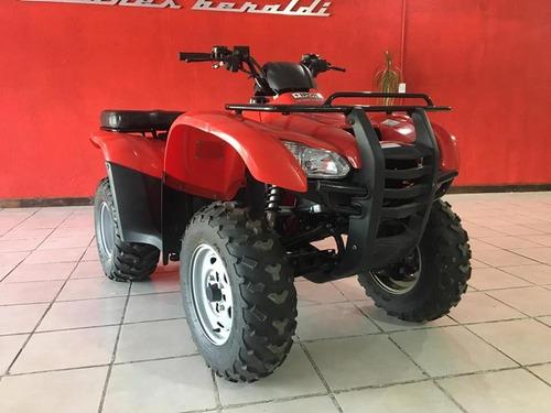Honda 420 4x2 Electriship 2013 Vendo/ Financio