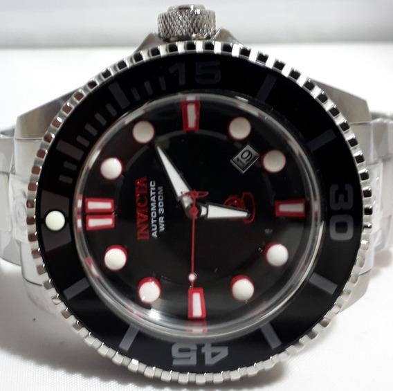 Invicta Grand Pro Diver Automatico 19798 300m 47mm 12 Sj