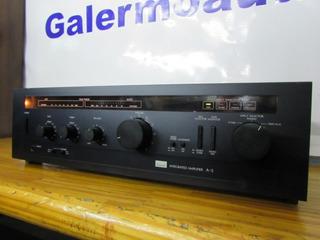 Amplificador Sansui A 5 Por Envió Consulte Galermoaudio