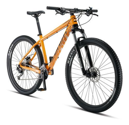 Imagen 1 de 3 de Bicicleta Mtb Zenith Calea Cmp 2021 1x12 Sram!! Carbonobikes