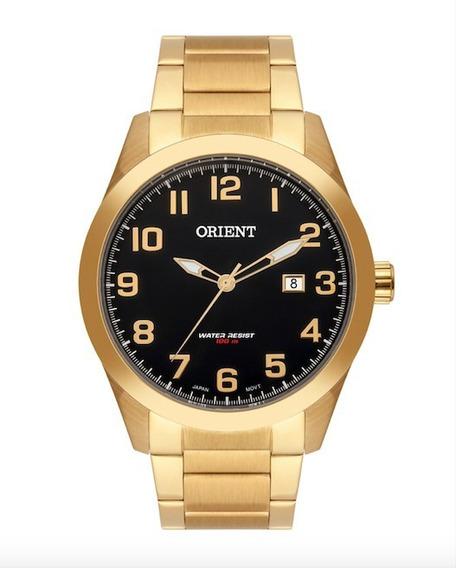 Relógio Orient Masculino Mgss1089 P2kx - Frete Grátis