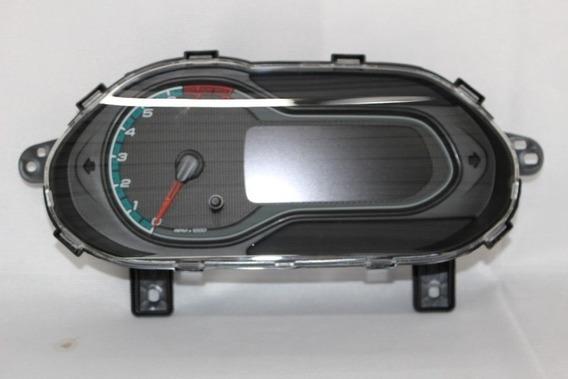 Instrumento Do Painel Do Velocímetro Onix Prisma 52062778