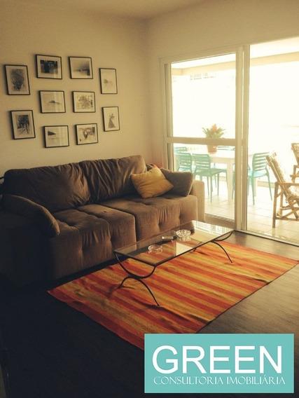 Apartamento - Ref: Ap01027