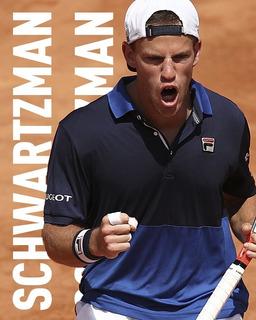 Entradas Argentina Open 15/2 Semis Codo G Vendo C/ Descuento