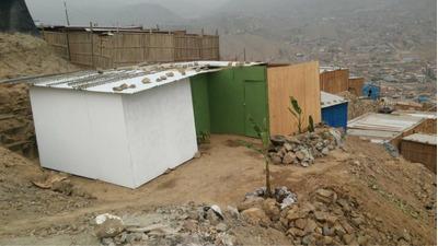 Terrenos En Venta En Lima