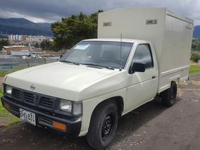 Camioneta Nissan Diesel Modelo 1997 Motor 2700cc Reparado