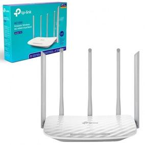 Roteador Tp Link Wireless Dual Band Ac1350 Archer C60 V2