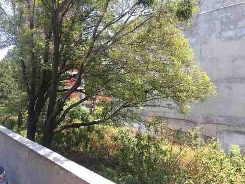 Excelente Oportunidad De Inversión: Se Vende Terreno - Colonia Del Valle