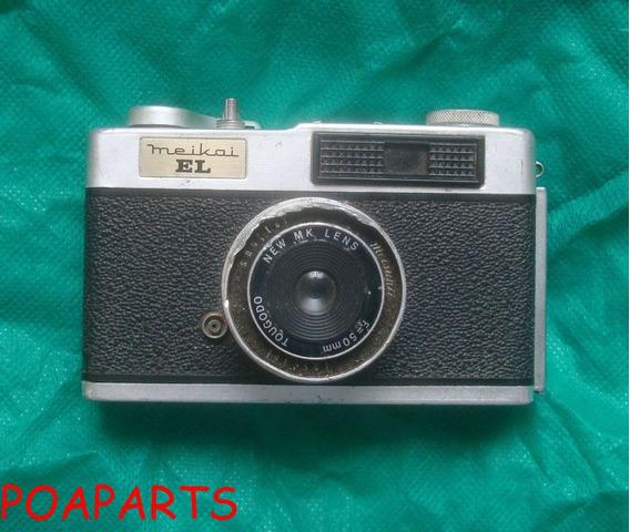 Câmera Antiga Meikai