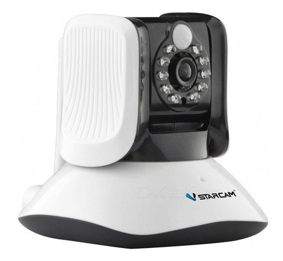 Vstarcam 720p Hd Segurança Sem Fio Wifi Ip Câmera 1.0mp Infr