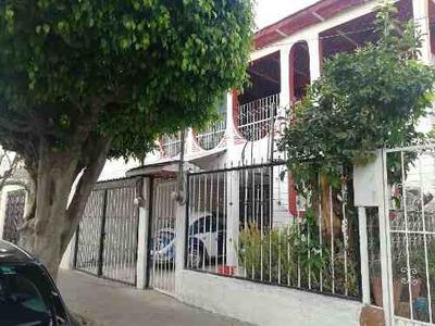 Casa En Venta En Colonia Atlas, Guadalajara, Jalisco