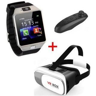 Combo Smart Watch Dz09