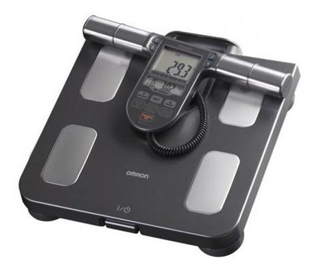 Omron Hbf-514c Balanza Computarizada Premium Edad Metabolica