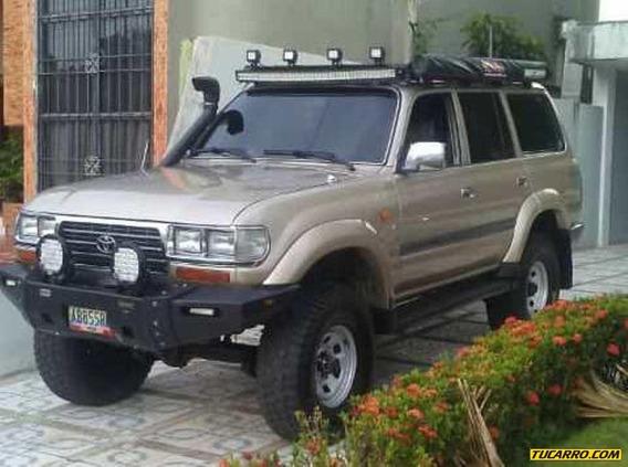 Toyota Autana Automatica