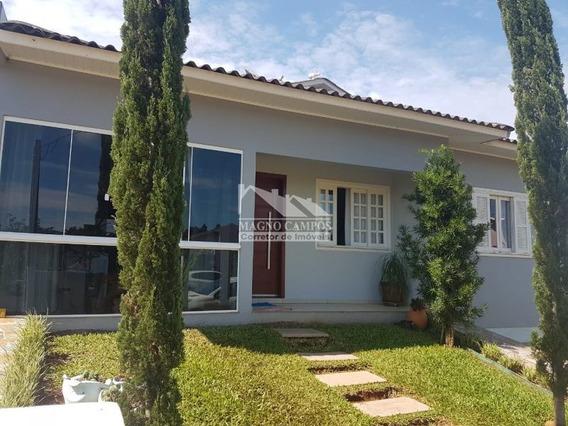 ¿¿¿¿¿¿ Casa Com 3 Dormitórios (1 Suíte) Em São Miguel Do Oeste - Bairro Progresso¿¿¿¿¿¿ - 1360