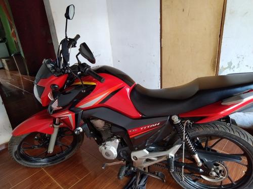 Honda Titan Titan