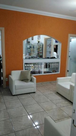 Sala Comercial À Venda, Centro, Campinas - Sa0021. - Sa0021