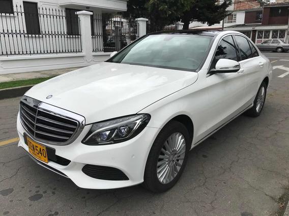 Mercedes-benz Clase C C200 Chi