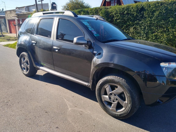 Renault Duster 1.6 Tech Road 2.014