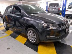 Autos Usados Volkswagen Polo 1.6 Tiptronic 2018