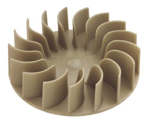 Turbina Para Secadora Whirlpool Original 696426