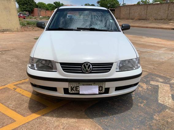 Volkswagen Gol 1.8 5p 2002
