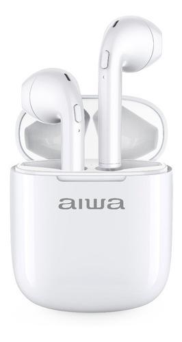Audífonos Aiwa Bluetooth 5.0 Aw-twsd-1 / Tecnocenter Curico