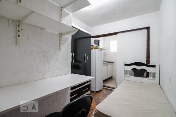 Studio Térreo Com 1 Dormitório - Id: 892951238 - 251238