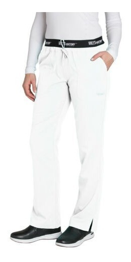 Pantalon Medico Greys Anatomy Para Dama Modelo 4275
