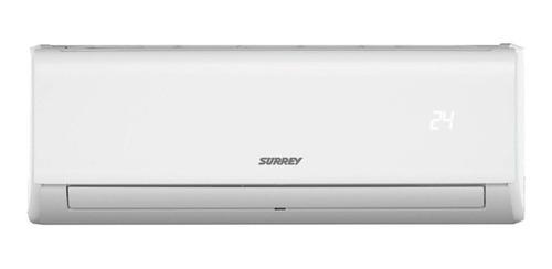 Aire acondicionado Surrey Vita Smart split frío 2250 frigorías blanco 220V 553VFH0921F