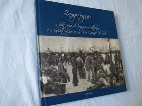Livro Zamprogna Historia Da Imigração Italiana Carlos Urbim