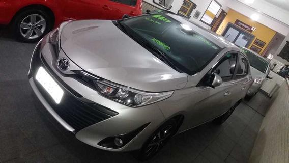 Toyota Yaris Xls Sedan 1.5 Automa