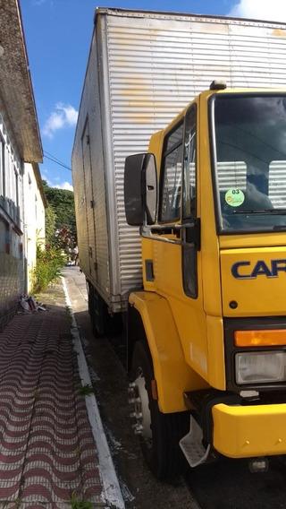Cargo 1415 Impecável Com Serviço 600 A Saida Venda Urgente