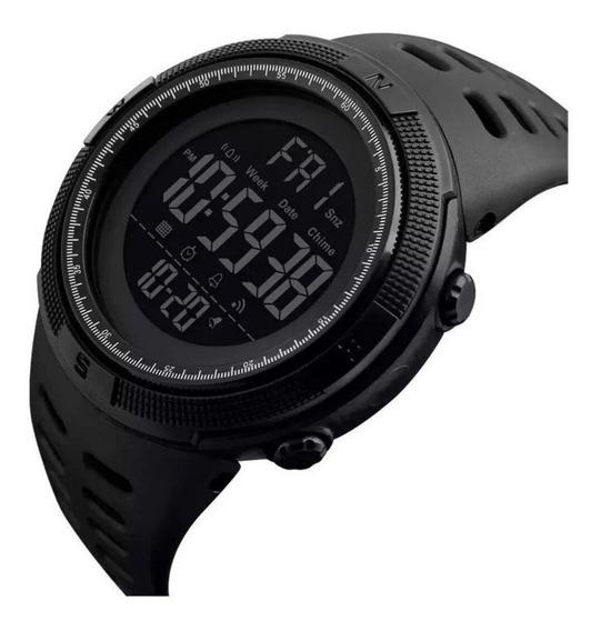 Relógio Masculino Original Skmei 1251 Promoção Imperdível