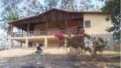 Casa Em Gravatá Com Ligação Ao Hotel Fazenda Céu Aberto.