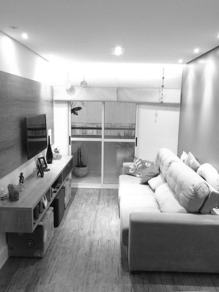 Apartamento - Ap00417 - 33606178