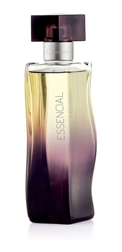 Essencial Exclusivo Femenino - 50 Ml - L a $1600