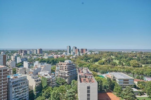 Viewpoint - 3 Suites - Piso Altisimo - Vistas Panoramicas