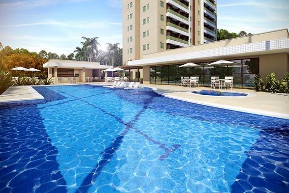 Apartamento Em Papicu, Fortaleza/ce De 55m² 2 Quartos À Venda Por R$ 370.000,00 - Ap607178