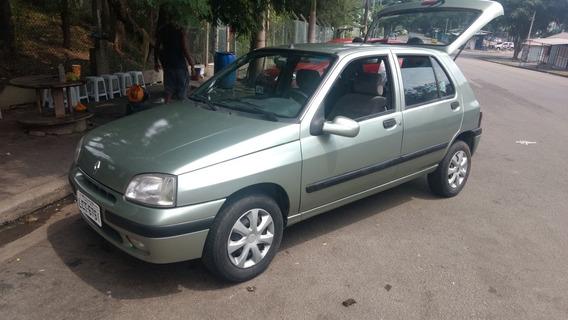 Renault Clio 1,0 Rt