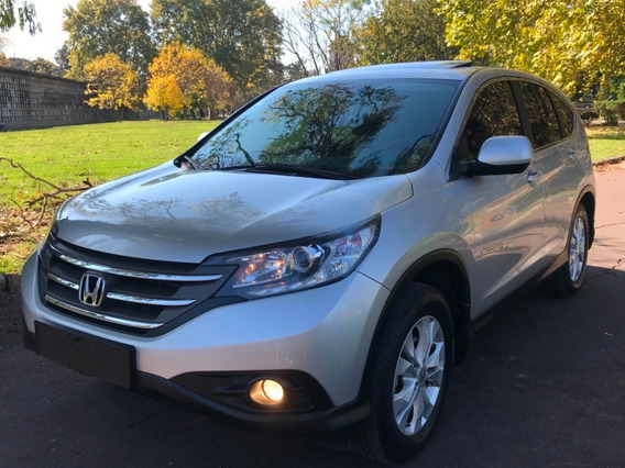 Honda Crv Primer Dueño 51.000km