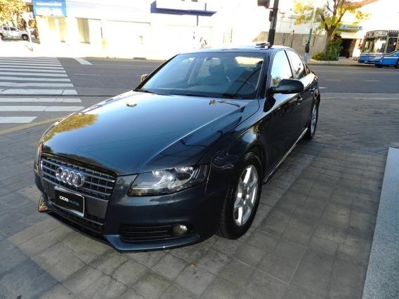 Audi A4 2.0t Fsi - M/t - 2010 - 207.000 Km