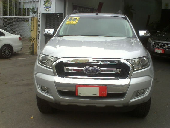 Ford Ranger Xlt 4x2 Cd 2017